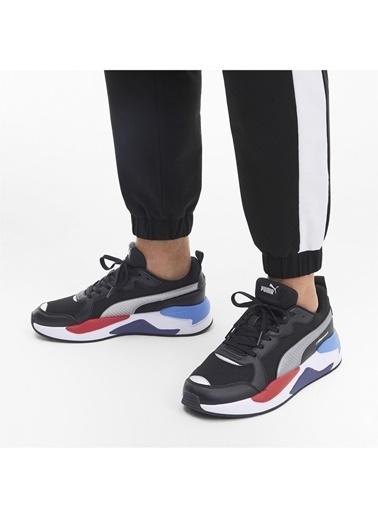 Puma Ayakkabı Siyah